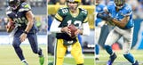 Fantasy Fox: Lynch, Rodgers, Calvin lead Week 10 Revelations