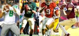Predicting the matchups for the New Year's Six bowls, Version 4.0