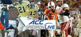 Johnson, Kuechly meet in ACC Greatest Player Tourney final