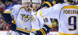 New-look offense driving Predators' quick start