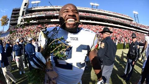 Winner: Georgia Tech