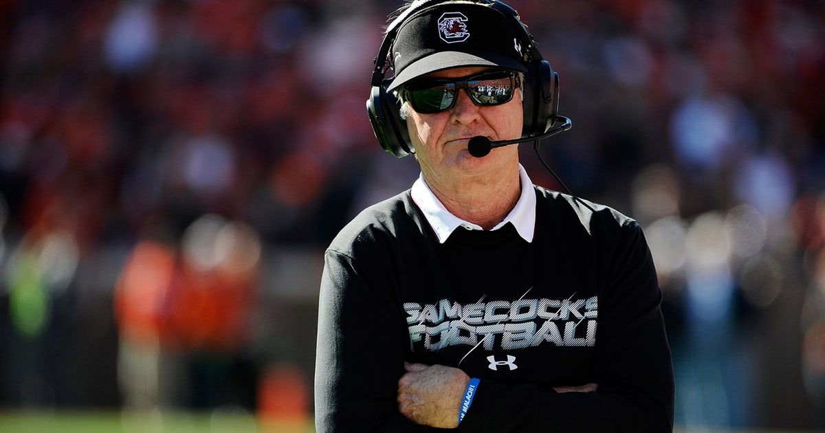 best authentic ee736 3b12e Are these Steve Spurrier s best play calls at South Carolina    FOX Sports