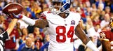 Larry Donnell used offseason to improve his blocking