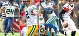 Predicting and seeding the 6-team NFC playoff field, Version 4.0