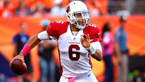 #5 Seed -- Arizona Cardinals