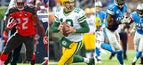Rodgers, Martin, Foster lead the Bold Predictions for NFL Week 17