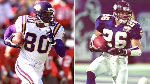 #5 -- 1996 Minnesota Vikings
