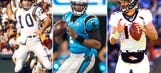 A look at the NFL's 15 weakest playoff teams of the Super Bowl era