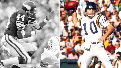 #14 -- 1978 Minnesota Vikings