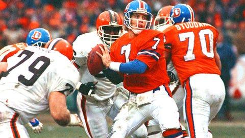 #13 -- 1983 Denver Broncos