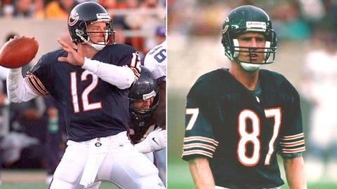 #9 -- 1994 Chicago Bears