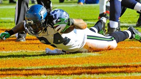 #4 -- 2010 Seattle Seahawks