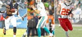 A look at '7 Bold Predictions' for NFL Week 14