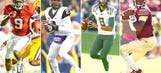 Predicting the final matchups for the New Year's Six bowls