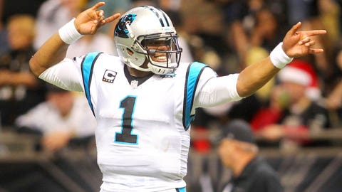 Carolina: A better supporting cast for Cam Newton