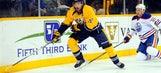 Mike Fisher puts retirement in rearview and rejoins Predators' roster