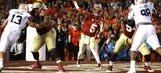 Analysis: 10 quirks from ACC football's 2014 schedule matrix
