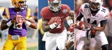 Analysis: SEC football's top 15 games for 2014