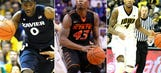 Analysis: 10 'giant killers' to watch for NCAA tourney