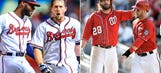 Analysis: Ranking the National League East lineups