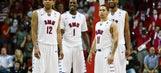 SMU shrugs off tournament snub