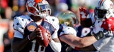 Clemson's Boyd preps for scheme, leadership challenges at NFL level