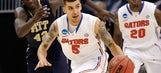 Three Hits: Gators stifle Pitt to reach Sweet 16