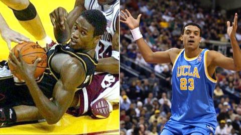 #10: 2002 -- (12) Missouri 82, (8) UCLA 73