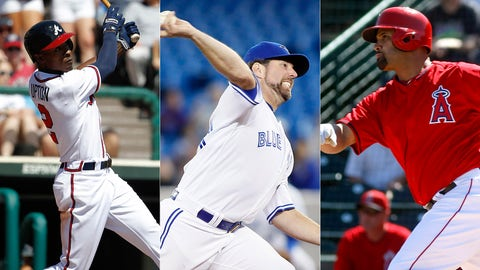 2014 MLB Preview: 10 Rebound Candidates
