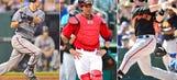 Fantasy Fox: Top 25 catchers for 2014 season