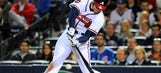 Caray: Freeman's scorching start, B.J. Upton's work with Chipper; more