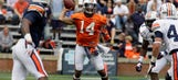 Is Auburn's Marshall ready to become face of SEC at QB?