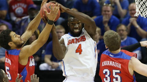 Patric Young, C Florida, Sr.