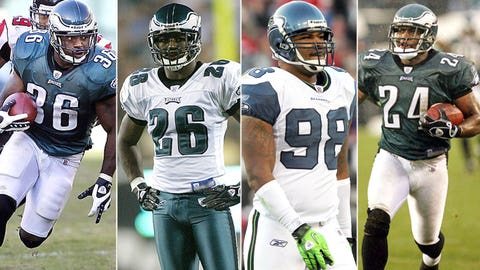 26 -- 2002 Philadelphia Eagles