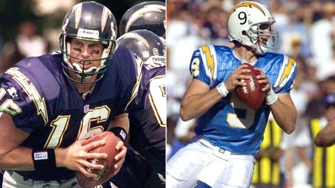 1998: Chargers move heaven and earth to draft two-week savior Ryan Leaf