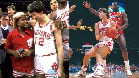 1987: Indiana 97, UNLV 93