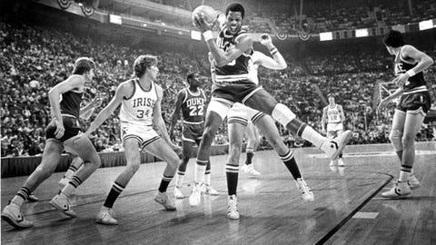 1978: Duke 90, Notre Dame 86