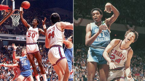 1981: North Carolina 78, Virginia 65