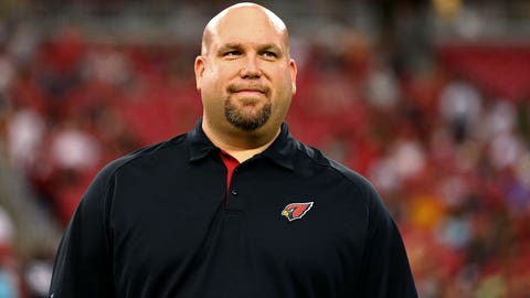 Steve Keim -- Arizona Cardinals
