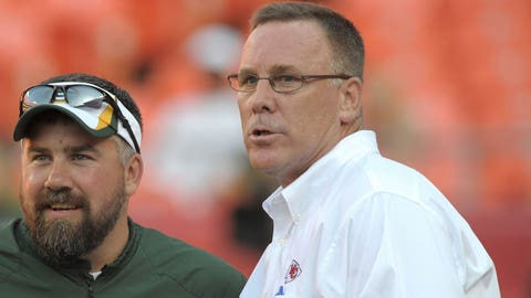 John Dorsey -- Kansas City Chiefs