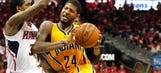 Report: Pacers' George won't be suspended for Game 7
