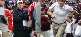 Magnolia State rivals have sights on moving up in SEC West