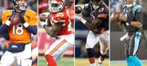 Fantasy Fox: NFL's top 100 fantasy playmakers, Vol. I