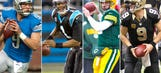 Fantasy Fox: Post-draft rankings for starting QBs, 1-32