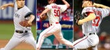 Fantasy Fox: Two-start pitchers for fantasy Week 8