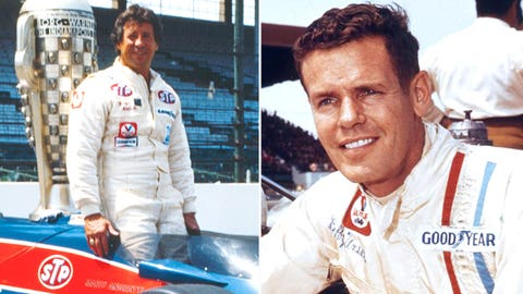 Bobby Unser appeals to a higher court, claims Indy title