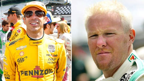 Paul Tracy comes up short despite finishing 1st