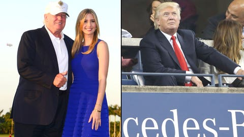 Donald Trump backs out of pace-car honor