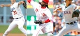 Fantasy Fox: Two-start pitchers for fantasy Week 9