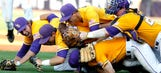 LSU tops Florida for SEC Tournament title